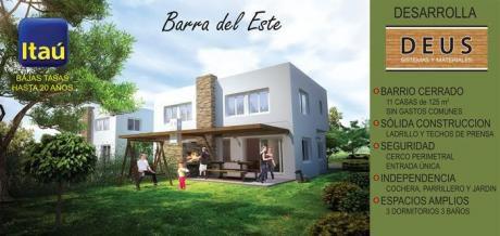Barra Del Este