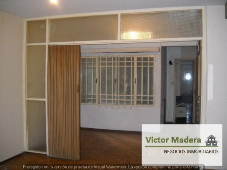 Alquiler En Centro Apartamento 1 Dormitorio