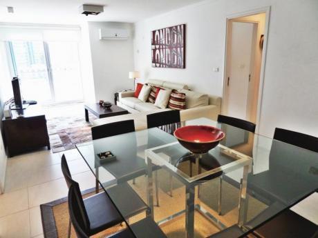 Apartamento En Venta Y Alquiler 2 + Dep. De Servicio