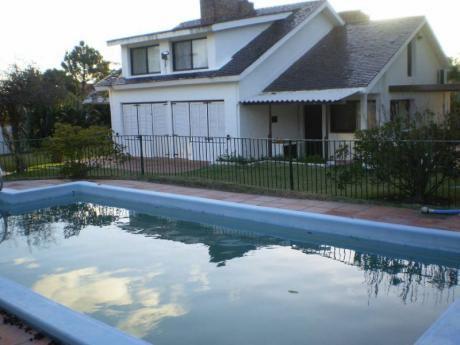 Casa En Alquiler En Pinares - Ref: 28567