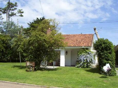 Casa En Alquiler Y Venta En Mansa - Ref: 28582