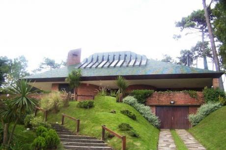 Casa En Venta En Cantegril - Ref: 28614