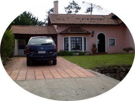 Casa En Alquiler En Pinares - Ref: 28649