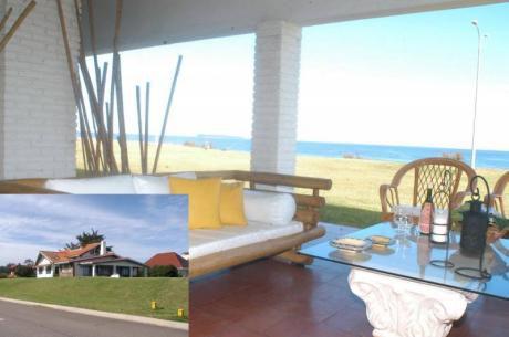 Casa En Alquiler En Pinares - Ref: 28676