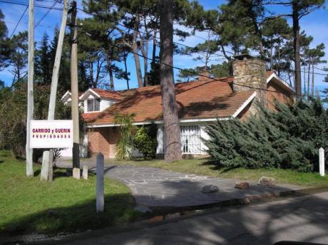 Casa En Venta En San Rafael - Ref: 28714