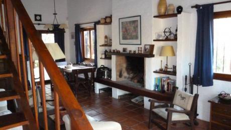 Casa En Alquiler En San Rafael - Ref: 28822