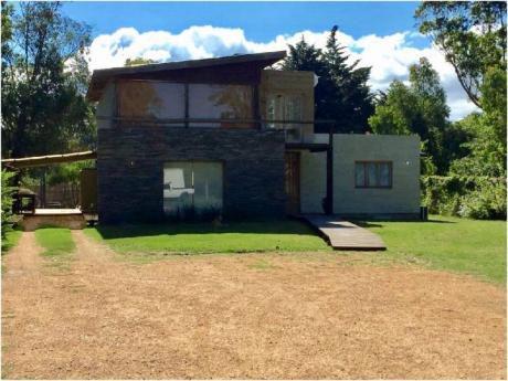 Casa En Alquiler Y Venta En La Barra - Ref: 28866
