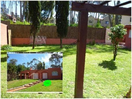 Casa A 500 Mts El Mar  Pinares - Ref: 28915