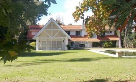 Casa En Alquiler Y Venta En Brava - Ref: 28965