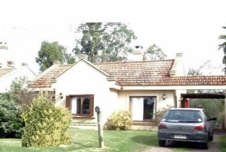 Casa En Alquiler Y Venta En Pinares - Ref: 29048