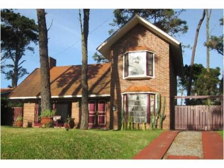 Casa En Venta En Pinares - Ref: 29159