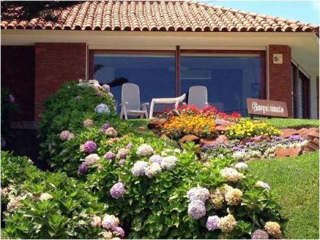 Casa En Alquiler En Pinares - Ref: 29222