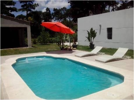 Casa En Venta En Cantegril - Ref: 29249