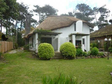 Casa En Rincon Del Indio