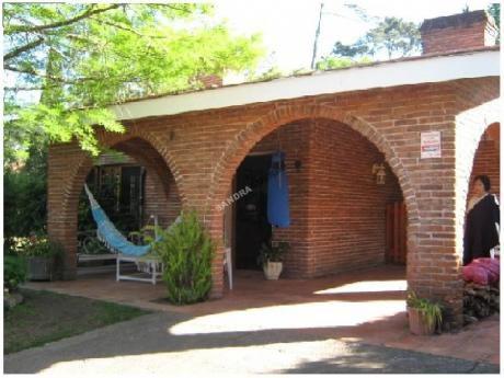 Casa En Cantegril