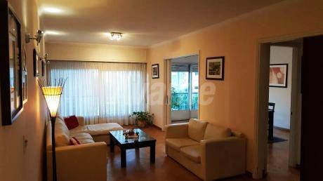 Apartamento A Nuevo 3 Dormitorios En Plaza Cagancha
