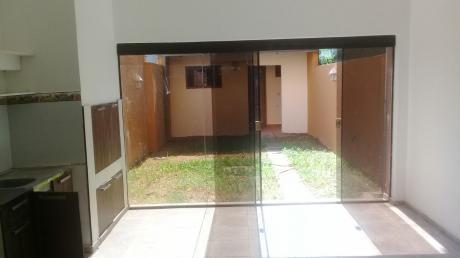 Alquilo Excelente Duplex - Zona Aviadores Del Chaco Y Avda. Stma. Trinidad