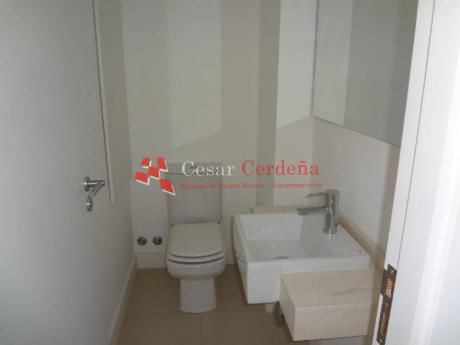 Apartamento Venta En San Rafael - Ref: 1254