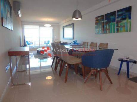 Apartamento Venta En Brava - Ref: 1281