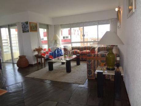 Apartamento En Alquiler Y Venta En Peninsula - Ref: 1286