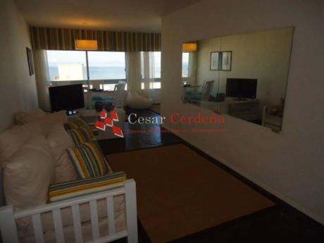 Apartamento En Alquiler Y Venta En Peninsula - Ref: 368