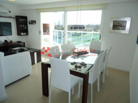 Apartamento En Alquiler Y Venta En Mansa - Ref: 425