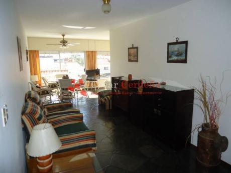Apartamento Venta En Peninsula - Ref: 454