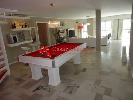 Apartamento En Alquiler Y Venta En Peninsula - Ref: 587