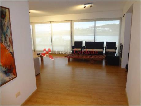Apartamento Venta En Mansa - Ref: 720