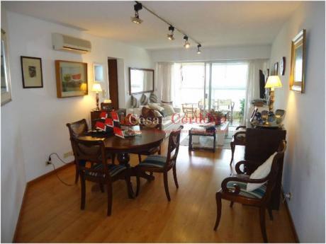 Apartamento Venta En Roosevelt - Ref: 729