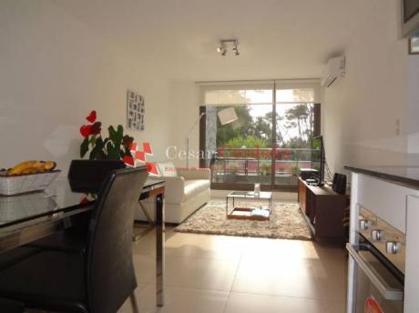 Apartamento En Alquiler En San Rafael - Ref: 868