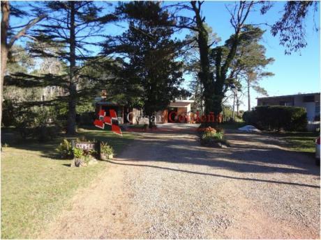 Casas En Solanas