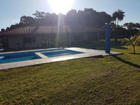 Casa Quinta El Camba