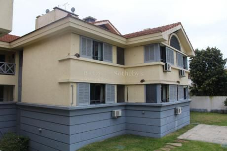 Apartamento En Carrasco Centrico
