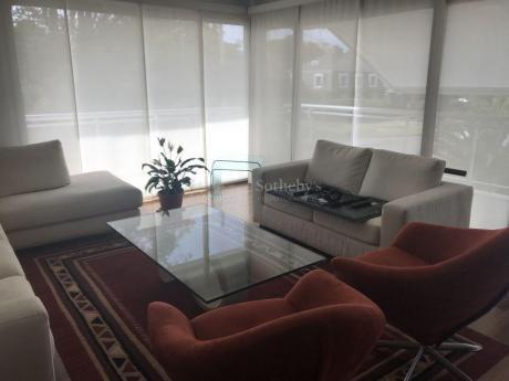 Lindisimo Apartamento En Carrasco