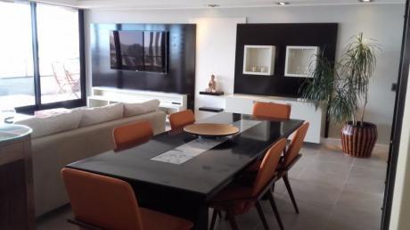 Apartamento En Punta Ballena