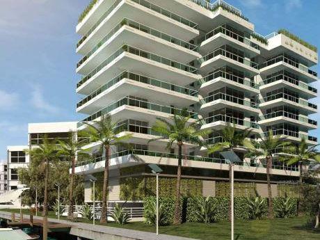 Apartamentos En Venta - Harbour 20park Miami