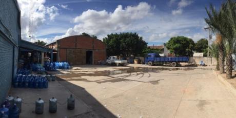 Oportunidad De Inversión Hermoso Terreno + Galpón ..!! Ideal Para Una Gran Industria - Santa Cruz De La Sierra