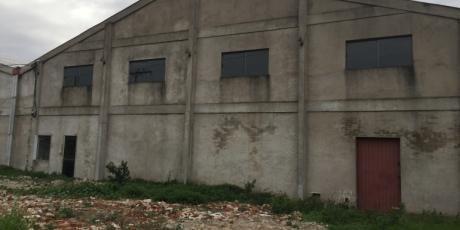 En El  Parque Industrial Galpón Completamente Cerrado - Santa Cruz De La Sierra