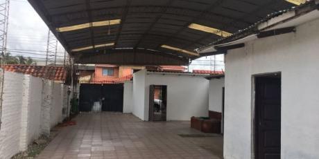 Funcional Tinglado - Santa Cruz De La Sierra