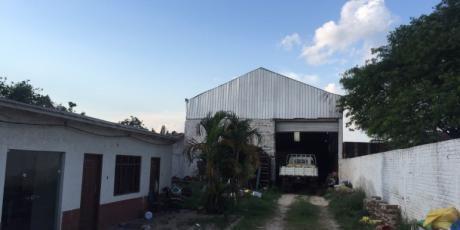 Atención Inversionistas / Constructoras Vendo Terreno - Santa Cruz De La Sierra