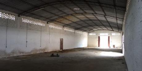 Amplio Galpón Para Empresa - Santa Cruz De La Sierra