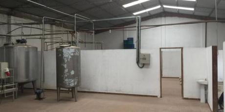 Funcional Galpón Para Fábrica - Santa Cruz De La Sierra