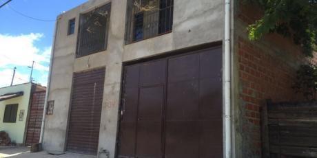 Funcional Galpón Con Oficinas Para Empresa - Santa Cruz De La Sierra