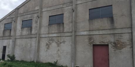 En El Parque Industrial GalpÓn Completamente Cerrado Y Amplio - Santa Cruz De La Sierra