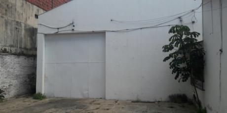 En Zona Comercial Galpón Funcional Para Depósitos - Santa Cruz De La Sierra
