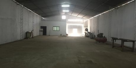 Completamente Cerrado  GalpÓn Funcional - Santa Cruz De La Sierra