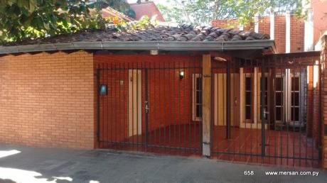 Terreno C/ Casa P/ Refaccionar Z/ Zona León Condou (CóD. 658)