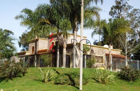 Hermosa Casa En Venta En San Rafal.-  - Ref: 32725