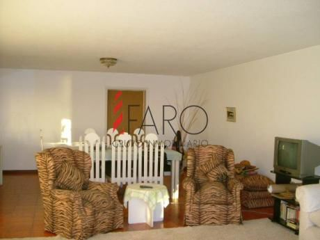 Apartamento En Mansa 3 Dorm + Servicio, Garage - Ref: 33394
